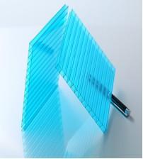Tấm lợp polycarbonate rỗng Solarlite