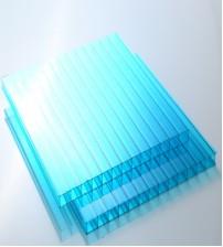 Tấm lợp polycarbonate rỗng Twinlite